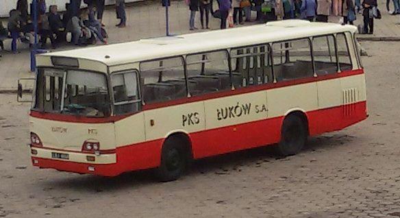 Autosan H9-35 PKS Łuków